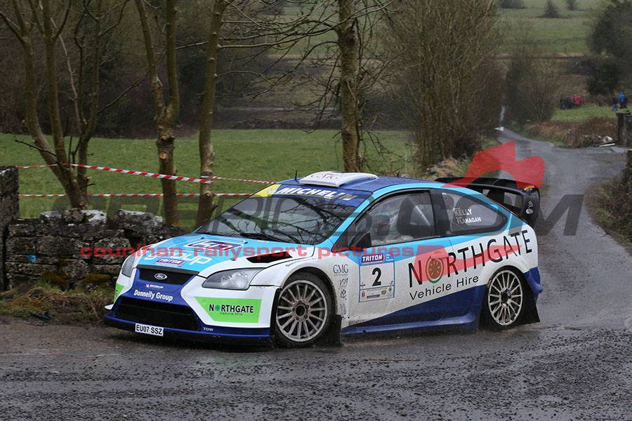Midland Moto Stages Rally 2015