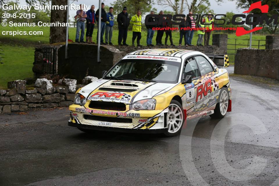 Galway Summer Rally 2015 | Frames Per Second